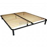 Каркас кровати XL 800х1900/18 с ножками