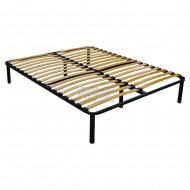 Каркас кровати XL Усиленный 1600х2000/38 с ножками