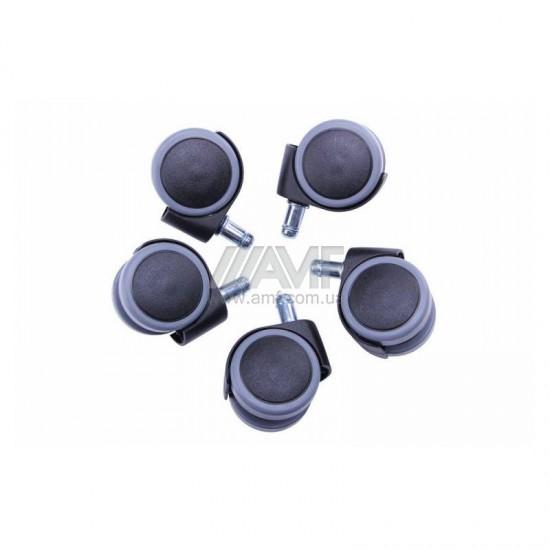 Ролик D50 GE11 серый обрезин. / Сервис