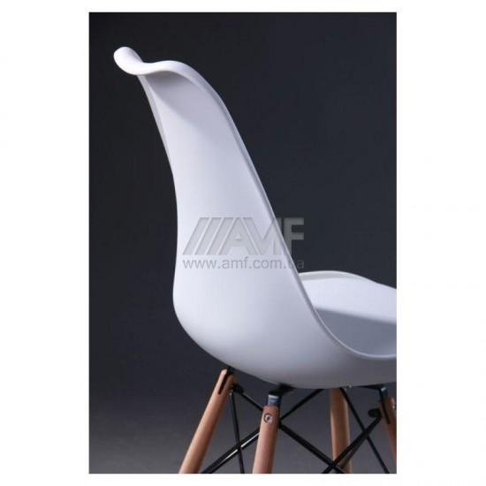 Стул Aster Wood Пластик Белый