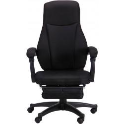 Кресло Smart черный
