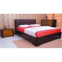 Кровать Олимп «Милена» с подъемным механизмом
