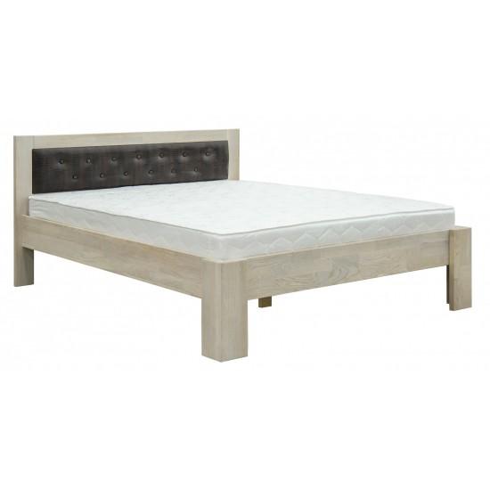 Кровать дервянная 1600 Стронг