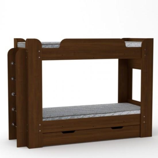 Кровать Твикс
