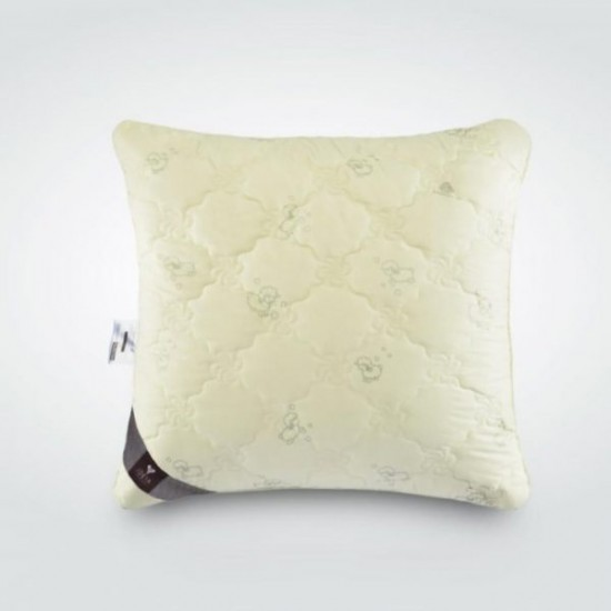 Подушка Идея Wool Classic
