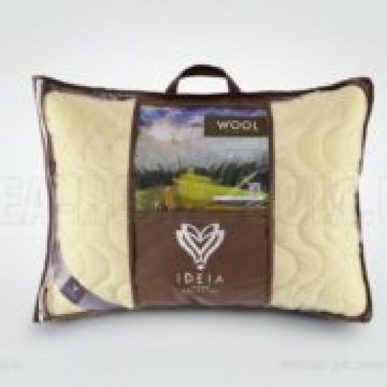 Подушка Идея Wool Premium