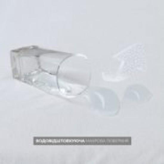 Наматрасник Идея AQUA STOP с резинками по углам