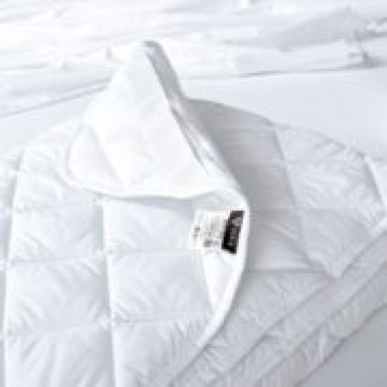 Наматрасник Идея Comfort с резинками по углам